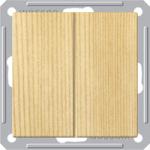 "S227 2кл, б/рамки, с/у 16А ""Wessen 59"" (60) ВС 516-252-78 (Сосна)"
