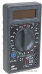 Мультиметр цифровой Universal M830B